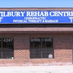Tilbury Rehab Centre Physiotherapy Chiropractor Massage Therapy